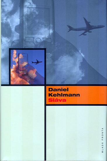 Sláva - Kehlmann Daniel - 13,7x20,5