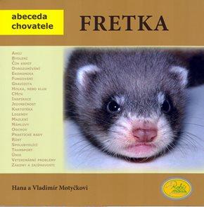 Fretka - Abeceda chovatele
