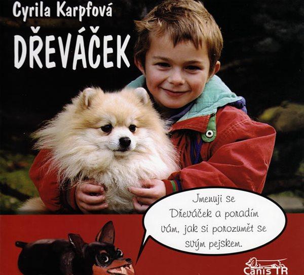 Dřeváček - Karpfová Cyrila - 21,1x22,5