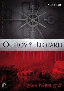 Ocelový Leopard - Sága ďábelství
