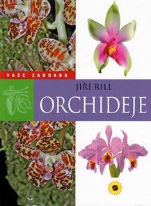 Orchideje - Vaše zahrada