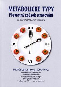 Metabolické typy - Převratný způsob stravování