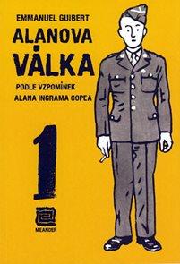 Alanova válka 1 - Podle vzpomínek Alana Ingrama Copea