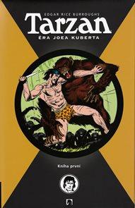 Tarzan - Éra Joea Kuberta - kniha první