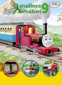 O mašince Tomášovi  9 - 3. vydání