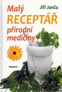 Malý receptář přírodní medicíny