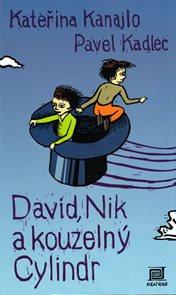 David, Nik a kouzelný cylindr - 2. vydání