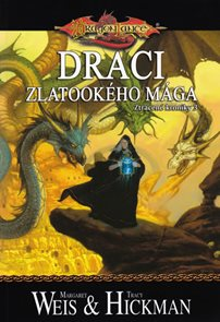 DragonLance (06) - Draci zlatookého mága