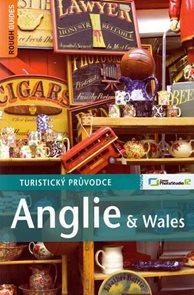 Anglie & Wales - Turistický průvodce