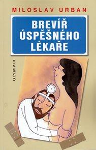 Brevíř úspěšného lékaře - 2. vydání