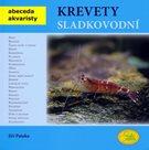 Krevety sladkovodní - Abeceda akvaristy
