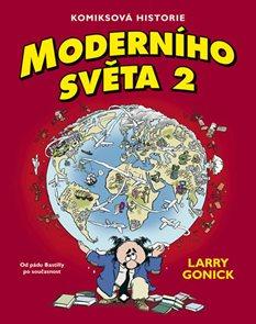 Komiksová historie moderního světa 2 - Od pádu Bastilly po současnost