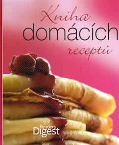 Kniha domácích receptů