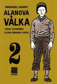 Alanova válka 2 - Podle vzpomínek Alana Ingrama Copea
