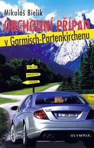 Obchodní případ v Garmisch-Partenkirchenu