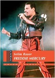Freddie Mercury - životopis