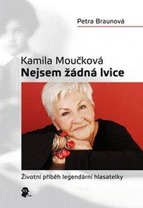 Kamila Moučková - Nejsem žádná lvice