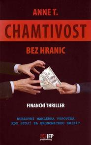 Chamtivost bez hranic - Finanční thriller