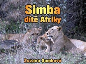 Simba dítě Afriky