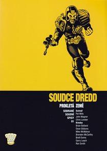 Soudce Dredd - Prokletá země