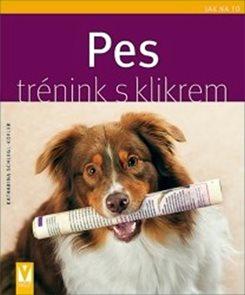 Pes - trénink s klikrem - Jak na to