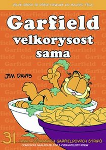 Garfield velkorysost sama (č.31)
