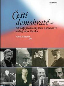 Čeští demokraté - 50 nejvýznamnějších osobností veřejného života