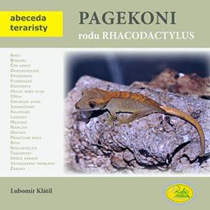 Pagekoni rodu Rhacodactylus - Abeceda teraristy