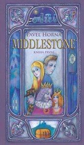 Middlestone - kniha první