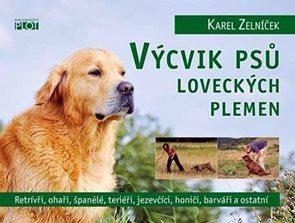 Výcvik psů loveckých plemen