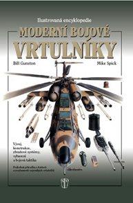 Moderní bojové vrtulníky - Ilustrovaná encyklopedie