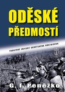 Oděské předmostí - Frontové zápisky sovětského důstojníka