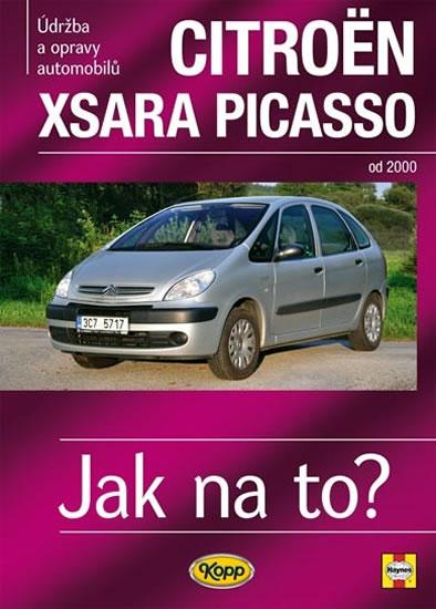 Citroën Xsara Picasso od 2000 - Jak na to? - 112. - neuveden - 20,6x28,7