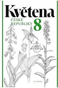 Květena ČR 8
