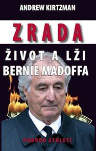 Zrada – Život a lži Bernie Madoffa - Podvod století