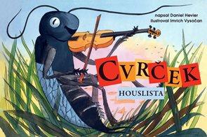 Cvrček houslista