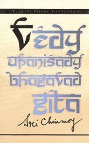 Védy, Upanišady a Bhagavadgíta