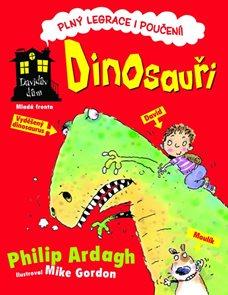 Dinosauři - Davidův dům