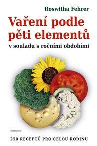 Vaření podle pěti elementů v souladu s ročním obdobím