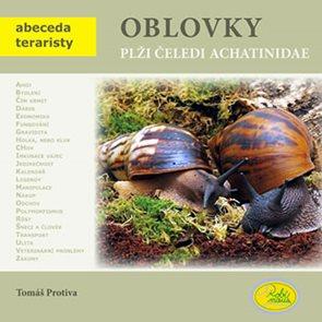 Oblovky plži čeledi achatinidae - Abeceda teraristy