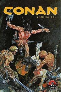 Conan (kniha O5) - Comicsové legendy 20