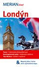 Londýn - turistický průvodce Merian