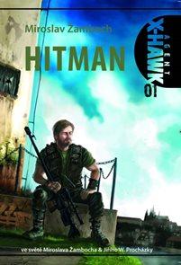 Hitman Agent X-Hawk 01