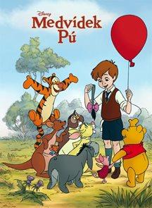 Medvídek Pú – Filmový příběh