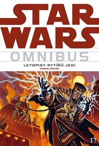 Star Wars - Omnibus - Letopisy rytířů Jedi 1