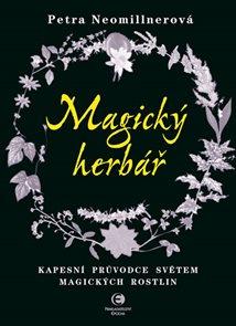 Magický herbář - Kapesní průvodce světem magických rostlin