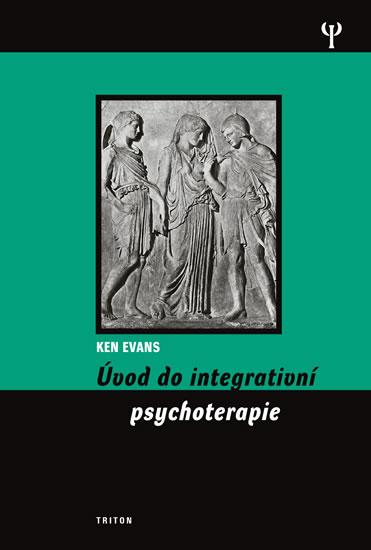 Úvod do integrativní psychoterapie - Evans Ken - 14,1x20,7