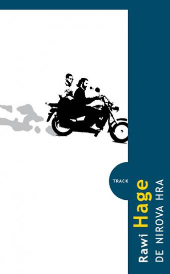 De Nirova hra - Hage Rawi - 12,1x19,5