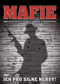 Mafie (Organizovaný zločin-drogy-terorismus) - DVD