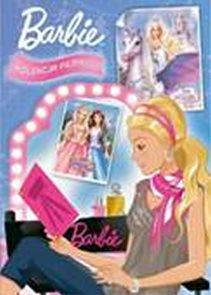 Barbie filmy 1 - Omalovánky A4